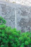 Взгляд сверху стояночной площадки Стоковые Фотографии RF
