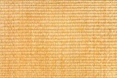 Взгляд сверху тайской текстуры циновки стиля Стоковое Фото