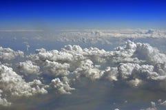 взгляд сверху Стоковые Фотографии RF