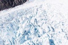 взгляд сверху josef ледника franz Стоковые Фото