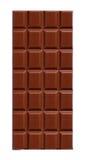 Адвокатское сословие шоколада Стоковая Фотография