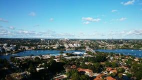 Взгляд Сидней Стоковое Изображение RF