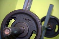 Взгляд со стороны весов стоковая фотография rf