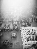 Взгляд столовой на гостинице Gaylord в национальной гавани, m Стоковые Фото