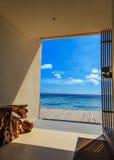 взгляд Таиланда моря национального парка angthong Стоковая Фотография RF