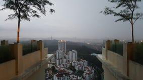 Взгляд утра стоковое изображение rf