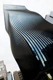 Взгляд улицы Gangnam Стоковые Фотографии RF