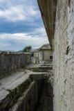 Взгляд форта Стоковая Фотография RF