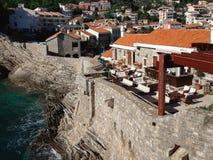 Взгляд Черногории Стоковые Изображения