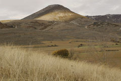 Взгляды горы Стоковые Фото