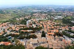 взгляды Италии Стоковая Фотография RF