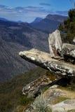 Взгляды на Grampians в Австралии Стоковые Фотографии RF