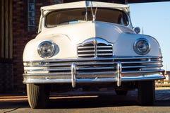 Взгляды украшений трассы 66 в городе Seligman в Аризоне Стоковые Фото