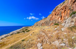 Взгляд 6 greco плащи-накидк стоковое изображение