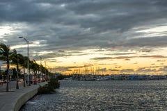 Взгляд Key West Стоковые Фотографии RF