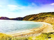 Взгляд Thynam моря Стоковые Фотографии RF
