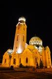 взгляд veliko городка tarnovo Болгарии Стоковые Фото