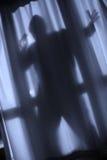взломщик Стоковые Фото
