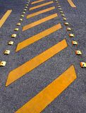 взлётно-посадочная дорожка стоковая фотография rf