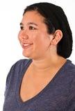 Взрослая женщина азиатской этничности Стоковое Изображение