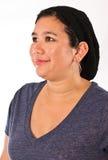 Взрослая женщина азиатской этничности Стоковые Фото