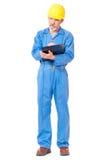 Взрослый работник Стоковая Фотография RF