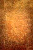 Взрыв золота медный Стоковое Изображение RF