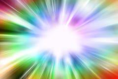 взрыв предпосылки Стоковые Фотографии RF