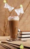 взятие весны кофе пролома Стоковое Фото