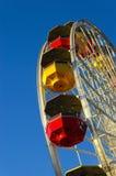 взятие езды Стоковое Фото