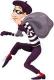 взломщик Стоковая Фотография RF