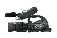 Видеокамера цифров Стоковые Изображения RF