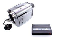 Видеокамера стоковая фотография rf