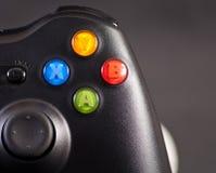видео игры Стоковое Изображение RF