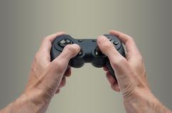 видео игры Стоковые Фото