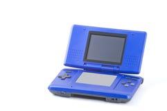 видео игры handheld стоковая фотография rf