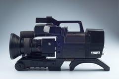 видео камеры старое профессиональное Стоковое фото RF