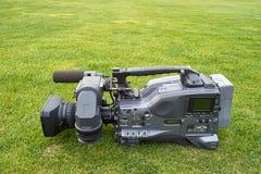 видео камеры цифровое профессиональное Стоковая Фотография