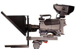 видео камеры цифровое профессиональное Стоковые Изображения RF