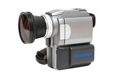 видео камеры цифровое Стоковое фото RF