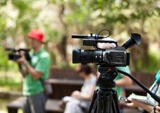 видео камеры Стоковое Фото