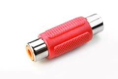 видео разбивателя компонента кабеля Стоковые Изображения
