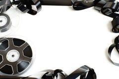 видео рамки Стоковые Изображения RF