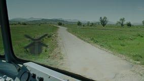 Видео- съемка trainride акции видеоматериалы