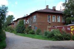 Виды на город Vologda Стоковые Фото