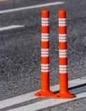 движение дороги приложения конуса цвета установленное Стоковое Изображение RF