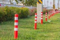 движение дороги приложения конуса цвета установленное Стоковые Фотографии RF