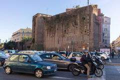 движение rome Стоковые Фото