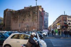 движение rome Стоковое Изображение RF