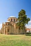 византийская церковь стоковые изображения